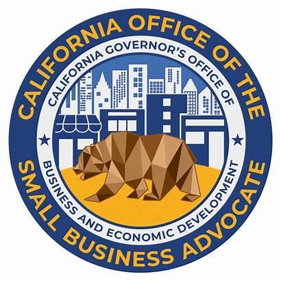 Grant Relief California Round Office Advocate Technical