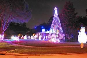 Best Christmas lights around Central Florida - Orlando ...