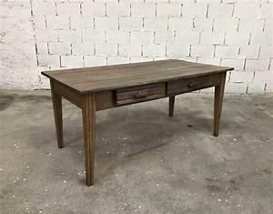 Table Ancienne De Ferme : ancienne petit table de ferme en ch ne ~ Teatrodelosmanantiales.com Idées de Décoration