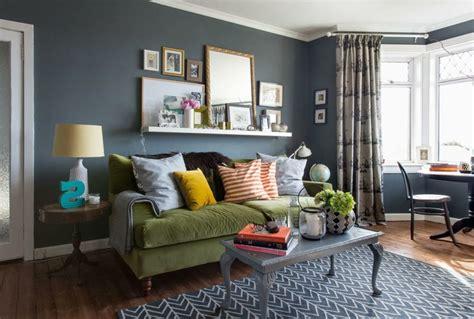 wandfarbe ideen wohnzimmer 40 moderne wandfarben ideen f 252 r das wohnzimmer