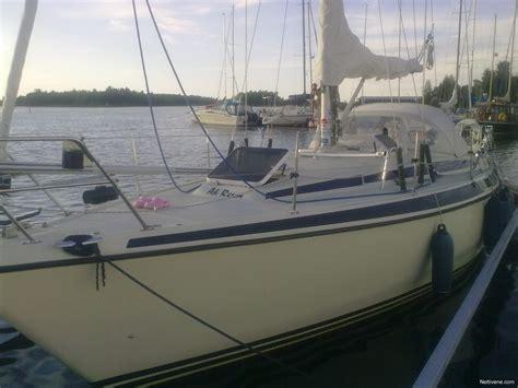 maxi  sailing boat  pietarsaari nettivene