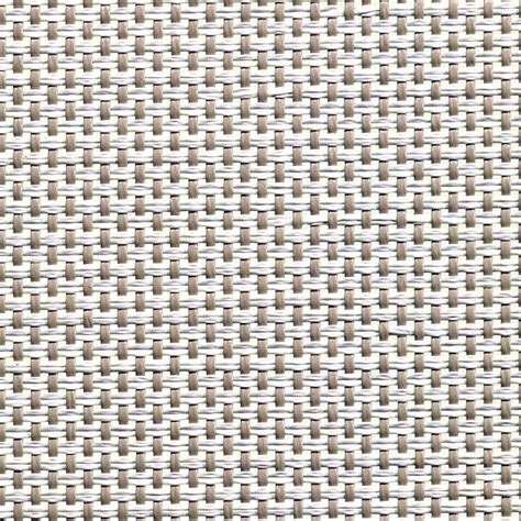Prs for composites and textiles: Serge Ferrari Batyline - DUO 7301-5397 Sling/Mesh Fabric - Patio Lane