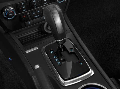 image  ford fusion  door sedan sport fwd gear shift