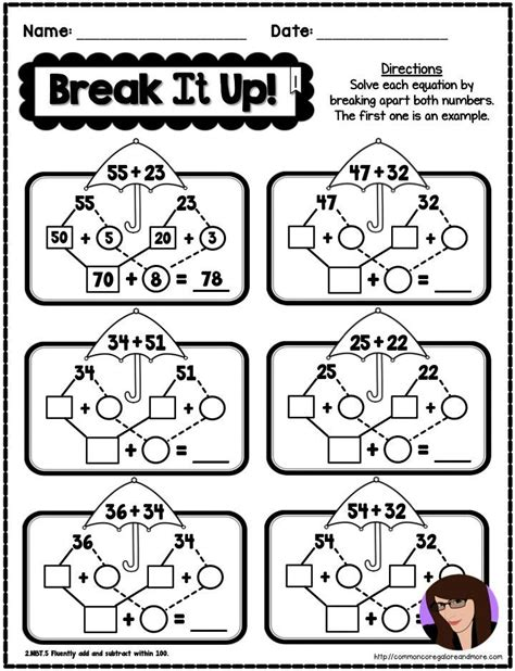 17 best images about addition activities on pinterest