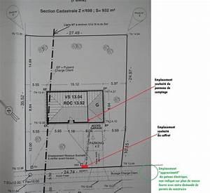 Demande De Raccordement Erdf : 05 d cembre 2011 pr paration du dossier de demande de ~ Premium-room.com Idées de Décoration