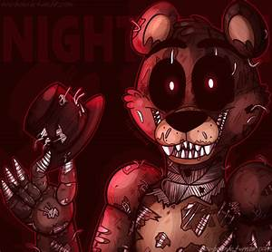 Ready for Freddy? by AnimatronicBunny on DeviantArt
