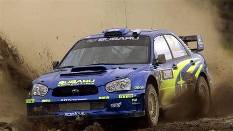 Subaru Impreza Wrc 2006 Prototype Free Subaru Impreza Wrc