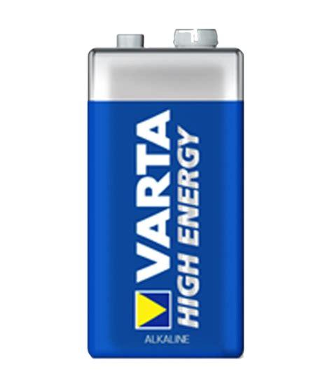 Varta High Energy 1.9V Alkaline Battery (Pack of 5) Price ...