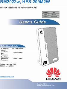 Mitrastar Technology Hes209m2w Wimax Indoor Voip Wi