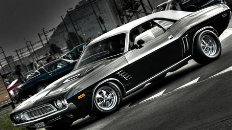 Muscle Car Screensavers And Wallpaper (72+ Images