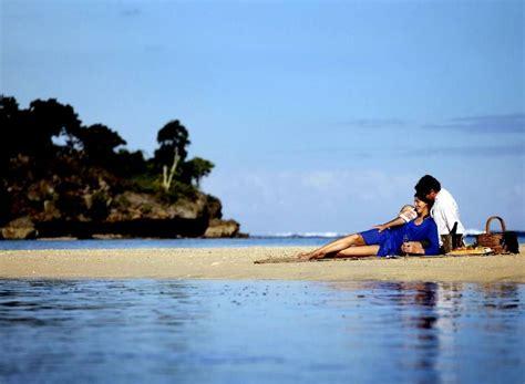 Beach Honeymoon Destinations In The World