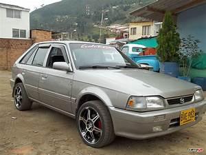 Mazda 323 Hs 1 3 2003 Usado En Bogota