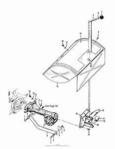 Craftsman Rototiller Engine Diagram