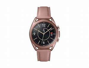 Galaxy Watch3 Bluetooth  41mm