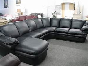 Furniture contemporary large sectional sofas for living for Large 3 piece sectional sofa