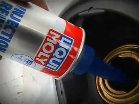dpf reiniger test pro line motorsp 252 lung liqui moly 2427 doovi