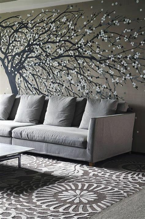idee tapisserie cuisine le papier peint design 50 belles idées archzine fr