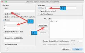 Variable Berechnen Spss : beispielsdatensatz und exkurs zur datenanalysen mit spss im modul ii 1 die datengrundlage ~ Themetempest.com Abrechnung