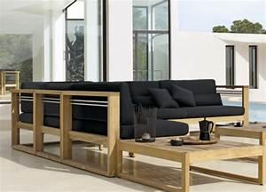 Lounge Set Holz : gartenm bel holz lounge neuesten design kollektionen f r die familien ~ Whattoseeinmadrid.com Haus und Dekorationen