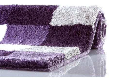 Ikea Badematte Lila by Badteppich Gro Awesome Teppich Velvet Ca X Cm Weiss