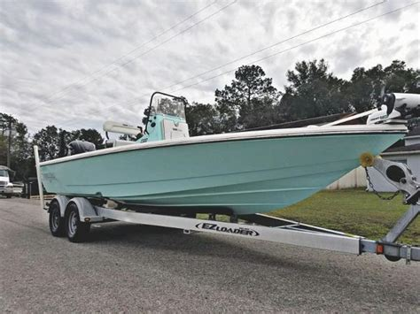 Used Pathfinder Boats In Florida by Used Bay Pathfinder Boats For Sale Boats