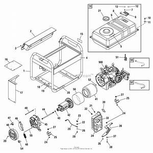Briggs And Stratton Power Products 030592-01