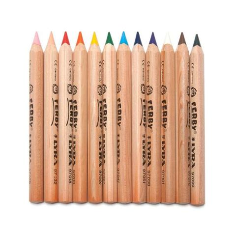 lyra colored pencils lyra ferby colored pencils in crafts