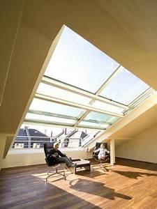 Dachausbau Mit Fenster : ber ideen zu dachgeschossausbau auf pinterest ~ Lizthompson.info Haus und Dekorationen