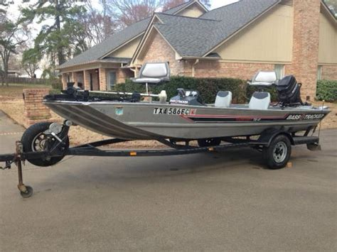 Aluminum Bass Tracker Boats For Sale by Bass Tracker Aluminum Boats For Sale