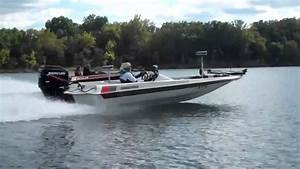 Gambler Boats On Table Rock Lake YouTube