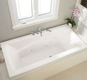 Large Drop In Tub by Neptune Believe Drop In Soaker Tub 71 7 8 Quot L X 35 7 8 Quot W
