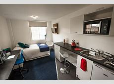 Mercia Lodge Student Accommodation in Coventry En