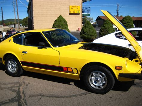 Datsun Car : 3rd Annual Multi State Datsun Classic Car Show Winners