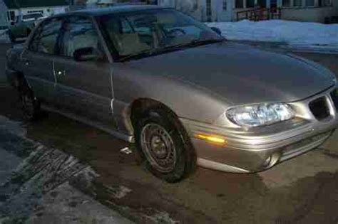 how make cars 1998 pontiac grand am lane departure warning sell used 1998 pontiac grand am se sedan 4 door sale 10 or best offer come on make offer in