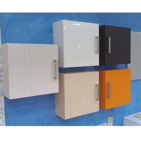 Mobiletti Pensili Per Bagno Pensile Bagno 35x35hx20 Disponibile In Diversi Colori