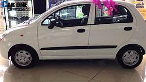 Chevrolet Matiz 2015 En Monterrey - Car One