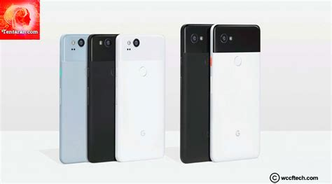 pixel and pixel 2 xl release colors and price in india