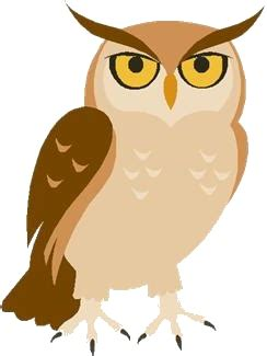 wise owl corner day   penpayper  deviantart
