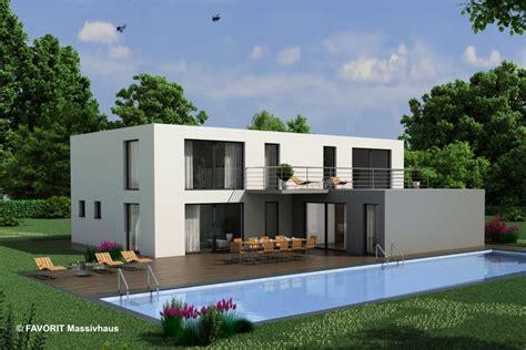 Moderne Häuser Bayern by Premium 171 78 Bauhaus Mit Einliegerwohnung