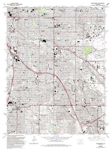 Co Mapquest Colorado Springs