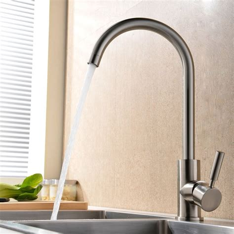 top 10 best kitchen faucets reviewed