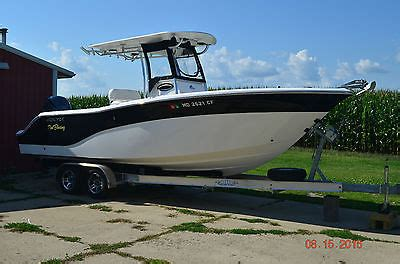 Sea Fox Boats Msrp by Sea Fox 26 Center Console Boats For Sale