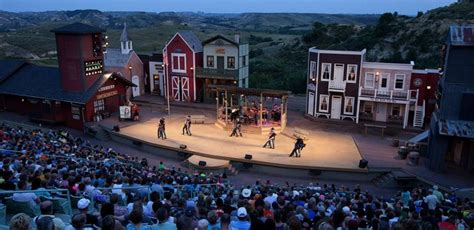 2017 Medora Musical Auditions  Notes From The Trail