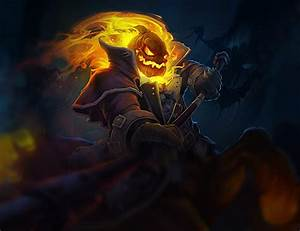 Tales from the Rift: The Teemoing   League of Legends
