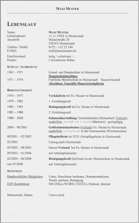 Vordruck Lebenslauf by 8 Lebenslauf Vordruck Zum Ausf 252 Llen Annasasiangrill