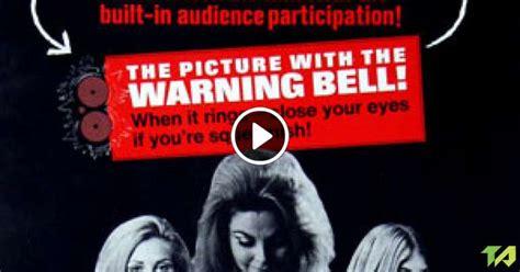 cannibal girls trailer