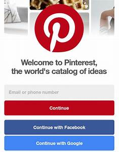 Pinterest App Anmelden : how to pinterest app download for android nucuta ~ Eleganceandgraceweddings.com Haus und Dekorationen