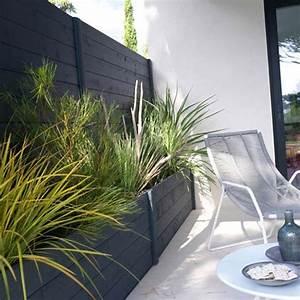 Jardinière Brise Vue : les 25 meilleures id es de la cat gorie brise vue terrasse ~ Premium-room.com Idées de Décoration
