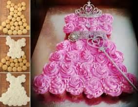 tiramisu wedding cake princess pull apart cake the whoot