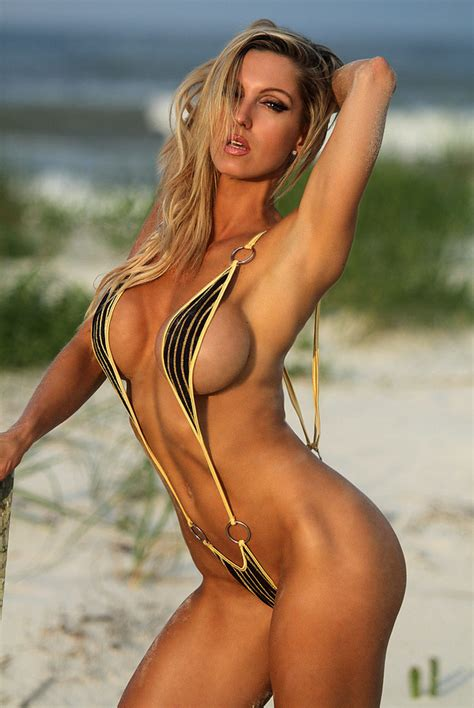 Brenna McKenna | Spark RC | Pinterest | Bikini photos, Bikini babes and Swimsuits